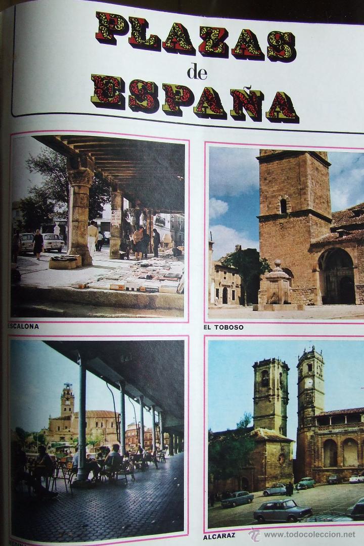 Coleccionismo de Revistas y Periódicos: NUESTRA CIUDAD 43 NAVIDAD MANOLO SANLUCAR ELVIS PRESLEY ESCALONA EL TOBOSO MEDINA DEL CAMPO ALCARAZ - Foto 5 - 52573832