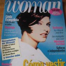 Coleccionismo de Revistas y Periódicos: REVISTA RAGAZZA . ENTREVISTA A MICHAEL JORDAN. Lote 52682270