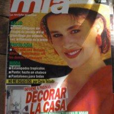 Coleccionismo de Revistas y Periódicos: REVISTA MIA N.48 . Lote 52708728