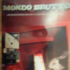 Coleccionismo de Revistas y Periódicos: MONDO BRUTTO, Nº 41. Lote 52777828