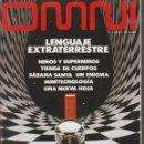 Coleccionismo de Revistas y Periódicos: REVISTA OMNI Nº 6. Lote 150618768