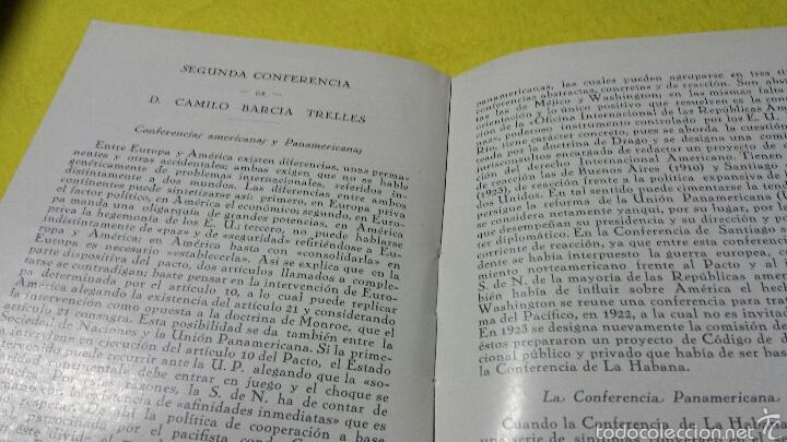 Coleccionismo de Revistas y Periódicos: CIRCULO MERCANTIL E INDUSTRIAL, VIGO, MEMORIA 1928 - - Foto 2 - 50747336