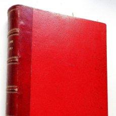 Coleccionismo de Revistas y Periódicos: 9 REVISTAS AÑO 1903 Y 26 PRIMERAS REVISTAS AÑO 1904 ALREDEDOR DEL MUNDO - ENCUADERNADAS EN UN TOMO. Lote 52884809