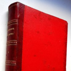 Coleccionismo de Revistas y Periódicos: SEGUNDO SEMESTRE AÑO 1914 REVISTA ALREDEDOR DEL MUNDO - 26 REVISTAS ENCUADERNADAS EN UN TOMO. Lote 52885059
