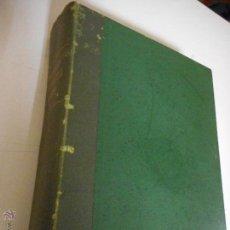 Coleccionismo de Revistas y Periódicos: MUNDO GRÁFICO Y NUEVO MUNDO. ENCUADERNADOS 1929. 2.. Lote 52888726