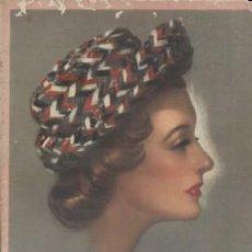 Coleccionismo de Revistas y Periódicos: REVISTA PARA TI (TODO LO QUE INTERESA A LA MUJER). Nº 1382. AÑO 270. 2-XI-1948. A-REV-1188. Lote 52889668