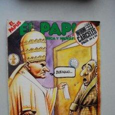 Coleccionismo de Revistas y Periódicos: EL PAPUS -NUMERO 462-AÑO 1983: IMPUESTO RELIGIOSO. Lote 53027266