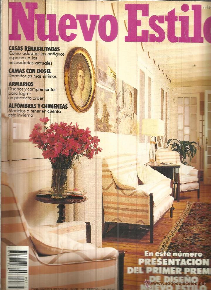 Revistas Decoracin Elegant Revistas Decoracion Interiores