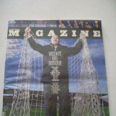 Coleccionismo de Revistas y Periódicos: REVISTA MAGAZINE Nº 482 . Lote 53098638
