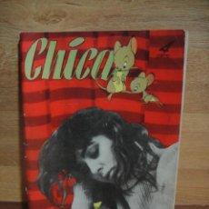 Coleccionismo de Revistas y Periódicos: CHICAS , LA REVISTA DE LOS 17 AÑOS - Nº 191. Lote 53258498