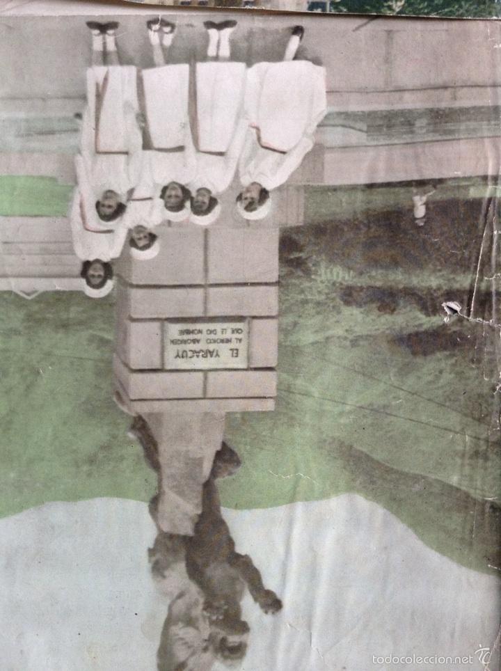 Coleccionismo de Revistas y Periódicos: Revista trimestral Mi santo Ángel - Foto 7 - 53457597