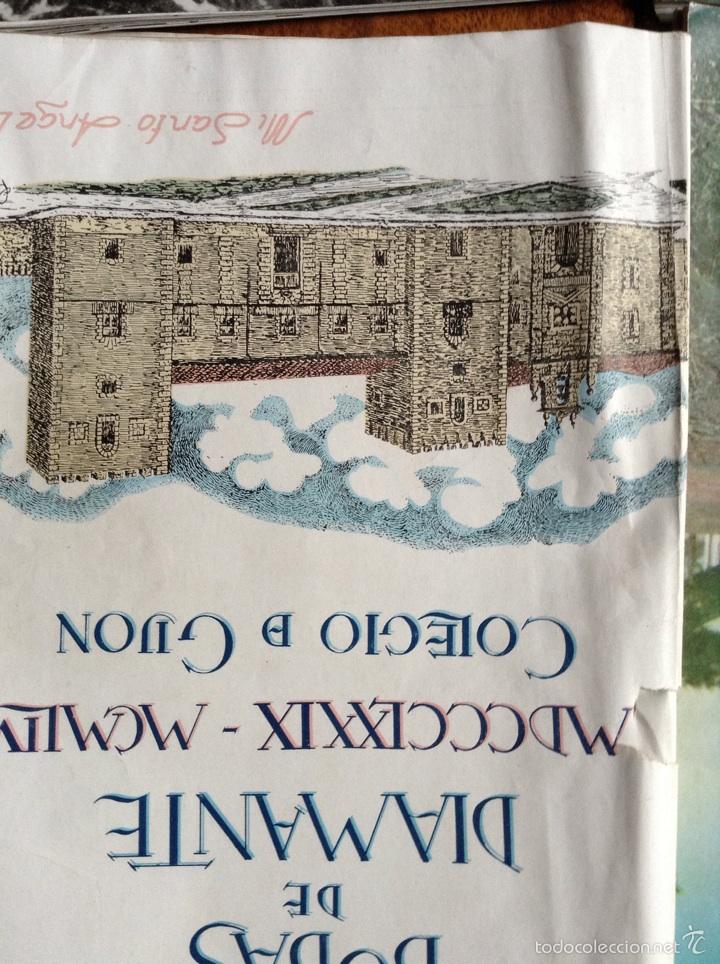 Coleccionismo de Revistas y Periódicos: Revista trimestral Mi santo Ángel - Foto 9 - 53457597
