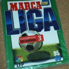 Coleccionismo de Revistas y Periódicos: MARCA GUIA LIGA 95/96 LEER DESCRIPCION Y ENVIO. Lote 53461176