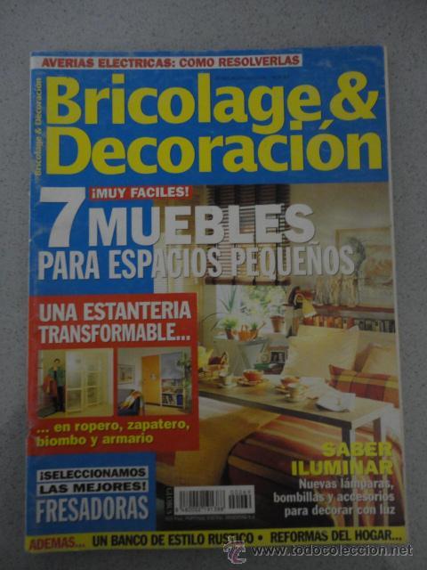 de revistas y peridicos lote revistas bricolaje decoracion foto