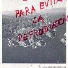 Coleccionismo de Revistas y Periódicos: CABO DE CREUS 1977 GERONA HOJA LIBRO. Lote 53512653