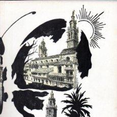 Coleccionismo de Revistas y Periódicos: ECIJA, REVISTA DE FERIA DE SAN MIGUEL, 1966, 102 PAGINAS. Lote 53517546
