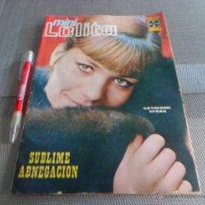 Coleccionismo de Revistas y Periódicos: MINI LOLITA Nº 11 / 1968 ~ CATHERINE SPAAK ~ JEAN SEBERG ~ PACO RABAL ~ FOTONOVELA. Lote 53672156