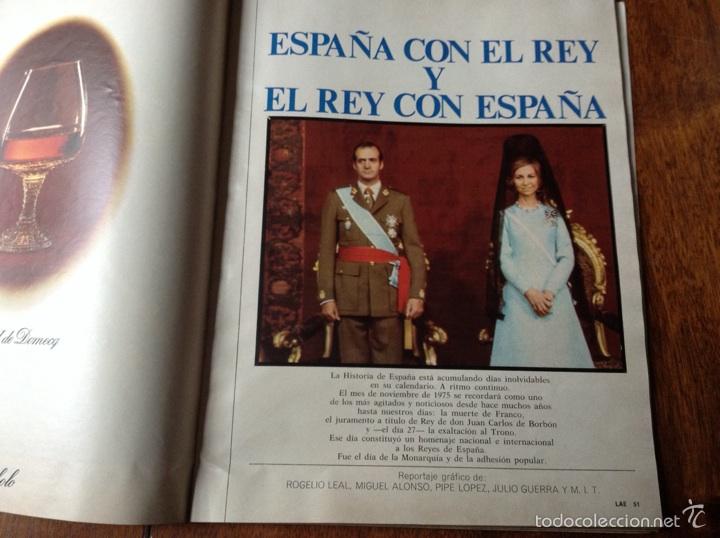 Coleccionismo de Revistas y Periódicos: Actualidad Española dic 1975 n 248 - Foto 2 - 53694040