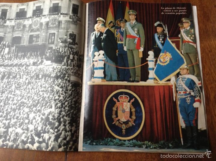 Coleccionismo de Revistas y Periódicos: Actualidad Española dic 1975 n 248 - Foto 3 - 53694040