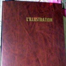 Coleccionismo de Revistas y Periódicos: L'ILLUSTRATION AGOSTO-SETIEMBRE 1930. Lote 53835641