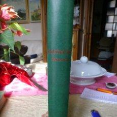 Coleccionismo de Revistas y Periódicos: LA ILUSTRACION FEMENINA 1958-1959. Lote 53836857