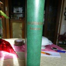 Coleccionismo de Revistas y Periódicos: LA ILUSTRACION FEMENINA 1962-1963. Lote 53837002