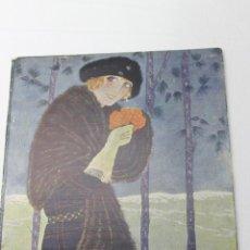 Coleccionismo de Revistas y Periódicos: REVISTA ILUSTRADA BLANCO Y NEGRO Nº 1705 AÑO 1924, . Lote 53871776