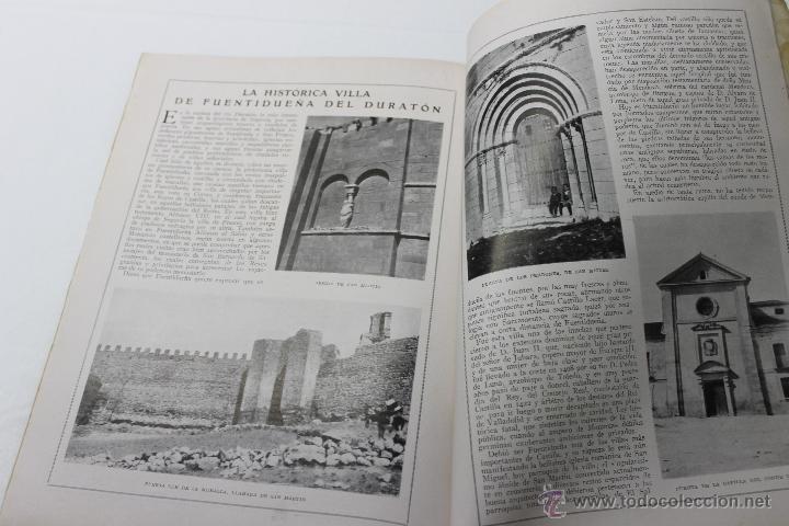 Coleccionismo de Revistas y Periódicos: REVISTA ILUSTRADA BLANCO Y NEGRO Nº 1705 AÑO 1924, - Foto 2 - 53871776