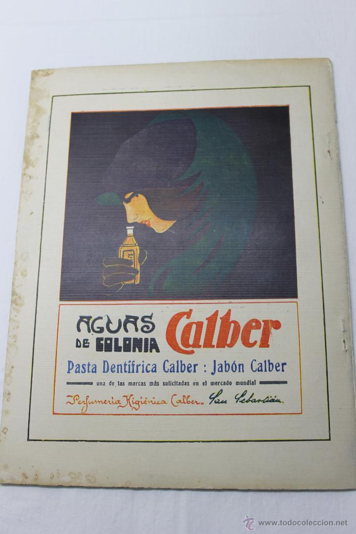 Coleccionismo de Revistas y Periódicos: REVISTA ILUSTRADA BLANCO Y NEGRO Nº 1705 AÑO 1924, - Foto 4 - 53871776