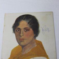 Coleccionismo de Revistas y Periódicos: REVISTA ILUSTRADA BLANCO Y NEGRO Nº 1645 AÑO 1922, . Lote 53872179