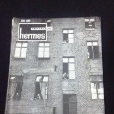 Coleccionismo de Revistas y Periódicos: REVISTA REPORTAJE HERMES - NOVIEMBRE 1961 - N° 20 - TDKR46. Lote 54003882