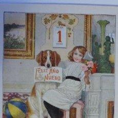 Coleccionismo de Revistas y Periódicos: BLANCO Y NEGRO. NÚM. 1.181. 4 ENERO 1914. TEATRO. MODA. CANAL DE PANAMÁ. ALFONSO XIII. S. SEBASTIAN. Lote 54033410