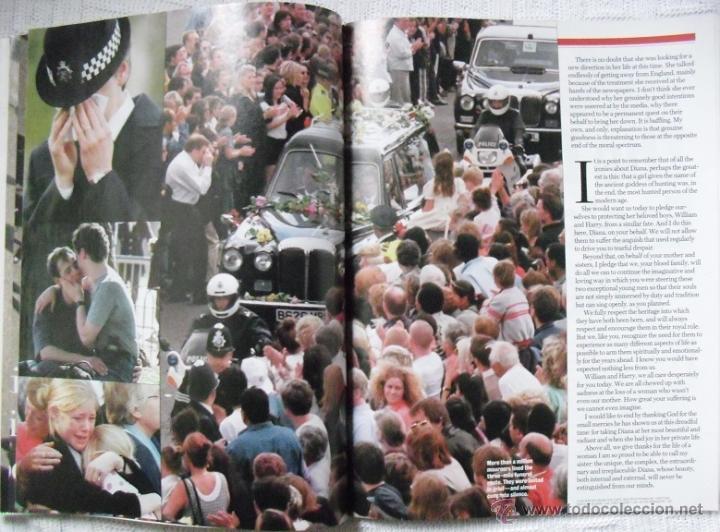 Coleccionismo de Revistas y Periódicos: Revista Newsweek - Farewell, Diana - Muerte de Lady Di (1997) - Foto 4 - 54068344