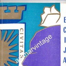 Coleccionismo de Revistas y Periódicos: ECIJA, REVISTA DE FERIA DE SAN MIGUEL, 1968,118 PAGINAS, PROFUSAMENTE ILUSTRADAS. Lote 54376256