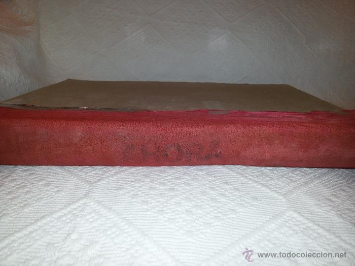 Coleccionismo de Revistas y Periódicos: AHORA-DIARIO GRÁFICO-17 NÚMEROS ENCUADERNADOS-AÑO 1931 - Foto 2 - 54437532