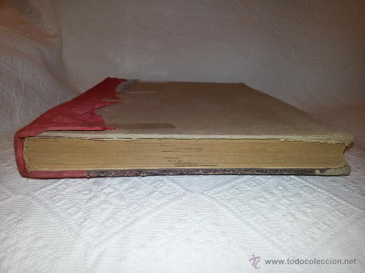 Coleccionismo de Revistas y Periódicos: AHORA-DIARIO GRÁFICO-17 NÚMEROS ENCUADERNADOS-AÑO 1931 - Foto 4 - 54437532