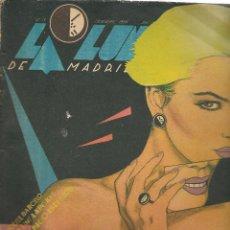 Coleccionismo de Revistas y Periódicos: LA LUNA DE MADRID. Nº 13. DICIEMBRE 1984. (B/A14). Lote 54463919