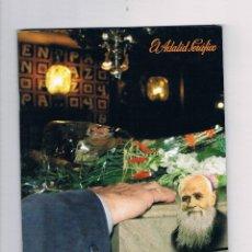 Coleccionismo de Revistas y Periódicos: BOLETÍN EL ADALID SERÁFICO NÚMERO 2125 MARZO 2010 FRAY LEOPOLDO: CONSUELO DE LOS AFLIGIDOS. Lote 54562202