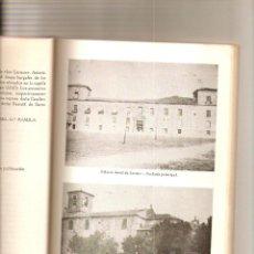 Coleccionismo de Revistas y Periódicos: AÑO 1967 HISTORIA LERMA PALACIO DUCAL EDUCACION CENSURA REINADO DE FERNANDO VII ARAUZO DE TORRE . Lote 54575704