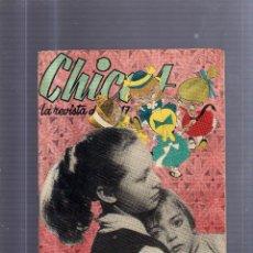 Coleccionismo de Revistas y Periódicos: REVISTA DE LOS 17 AÑOS. CHICAS. Nº 153. Lote 54624092