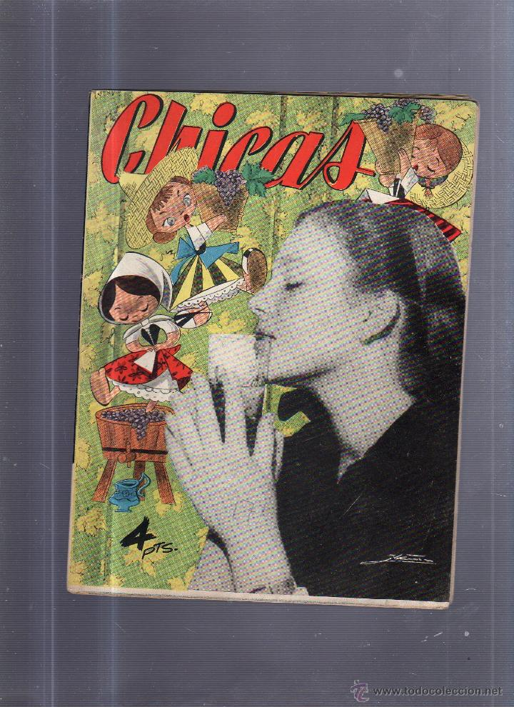 REVISTA DE LOS 17 AÑOS. CHICAS. Nº 171 (Coleccionismo - Revistas y Periódicos Modernos (a partir de 1.940) - Otros)