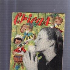 Coleccionismo de Revistas y Periódicos: REVISTA DE LOS 17 AÑOS. CHICAS. Nº 171. Lote 54624122