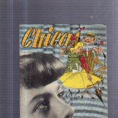 Coleccionismo de Revistas y Periódicos: REVISTA DE LOS 17 AÑOS. CHICAS. Nº 190. Lote 54624187