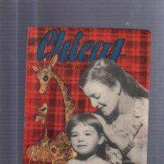 Coleccionismo de Revistas y Periódicos: REVISTA DE LOS 17 AÑOS. CHICAS. Nº 168. Lote 54624197