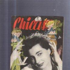 Coleccionismo de Revistas y Periódicos: REVISTA DE LOS 17 AÑOS. CHICAS. Nº 167. Lote 54624208