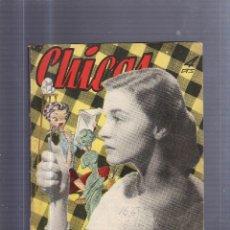 Coleccionismo de Revistas y Periódicos: REVISTA DE LOS 17 AÑOS. CHICAS. Nº 165. Lote 54624218