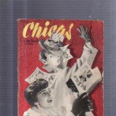 Coleccionismo de Revistas y Periódicos: REVISTA DE LOS 17 AÑOS. CHICAS. Nº 36. Lote 54624233