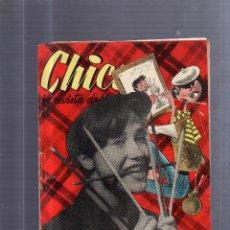 Coleccionismo de Revistas y Periódicos: REVISTA DE LOS 17 AÑOS. CHICAS. Nº 151. Lote 54624278