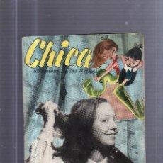 Coleccionismo de Revistas y Periódicos: REVISTA DE LOS 17 AÑOS. CHICAS. Nº 150. Lote 54624289