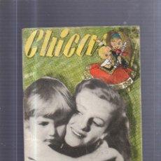 Coleccionismo de Revistas y Periódicos: REVISTA DE LOS 17 AÑOS. CHICAS. Nº 177. Lote 54624301
